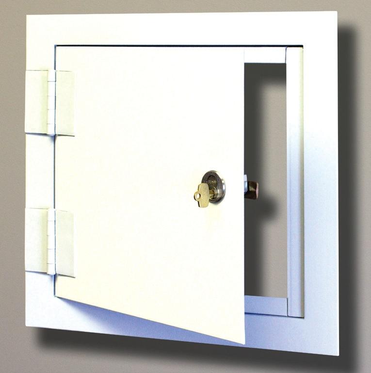 Security Access Door : Security doors access