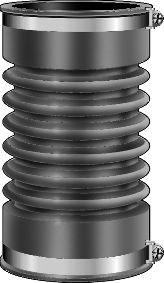 R1900 Nh Expansion Joints