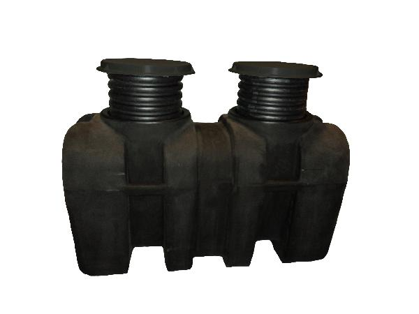 Big 1150 Big Max 174 1150 Gpm Hdpe Grease Interceptors