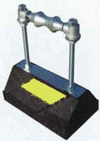 Model Cr10 Cr Roller Series Roof Pipe Supports