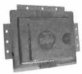 Model Hy 1500 1 S Hydrant Boxes