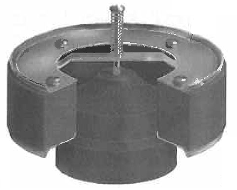 Bv1250 Series Backwater Valves With Neoprene Seat