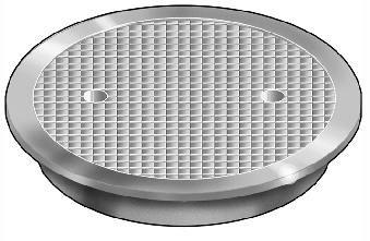 C1310 Series Floor Access Cover