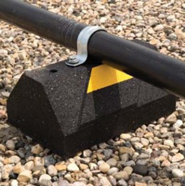 Roofing Pipe Supports Amp 4 Best Practices For Rooftop Cable