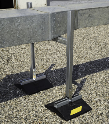 Dsaw Widebody Duct Support Series