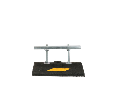 CEW12 Widebody Rubber Support