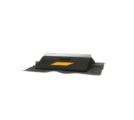 CGW-E Widebody Rubber Support with Membrane