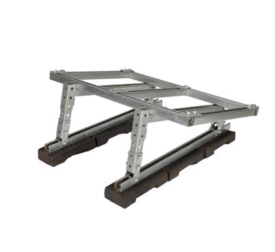 CP36 Platform Rubber Support