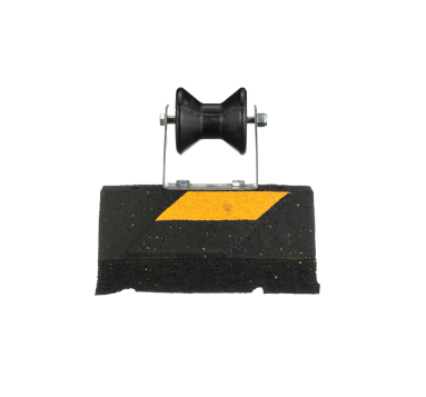 CR10 Rubber Support