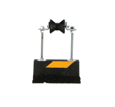 CRE10 Rubber Support