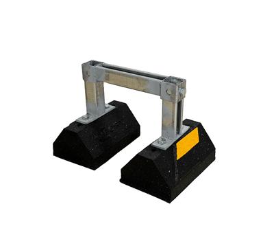 CES10 Bridge Rubber Support