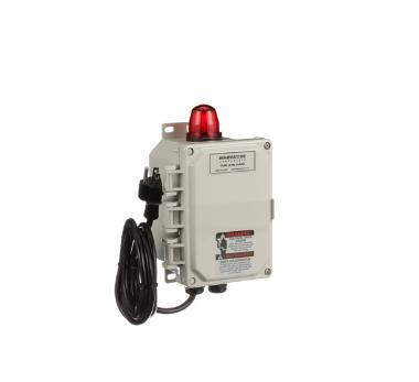 HLA High Level Alarm System