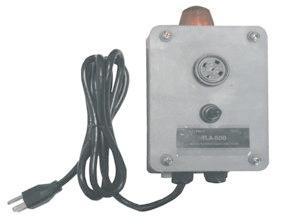 LD Leak Detection System