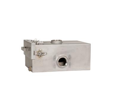MI-SOLID-SA Side Access Solids Interceptor