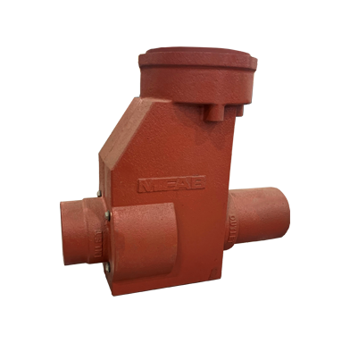 BV1300 Manually Operated Gate Type Backwater Valve