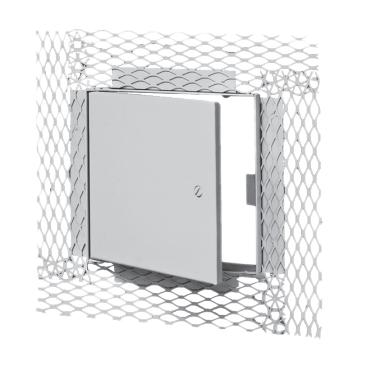 CAD-FL-PL Universal Access Door with Plaster Lathe