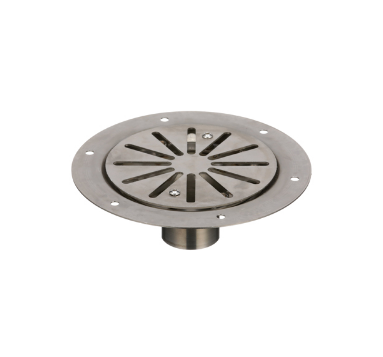 MH-200 Siphonic Terrace Roof Drain