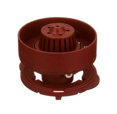R1100-RS Small Sump Roof Deck Condensate Receptor Drain