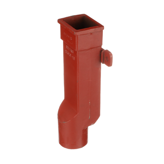 R1500 Downspout Boots