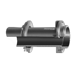 R1640 Parapet Scupper Sleeve
