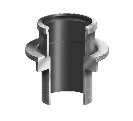 R1850 Vent Stack Flashing Sleeve