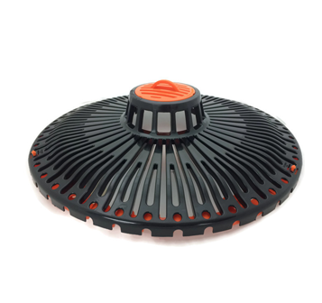 RG2016DD Plastic Roof Dome