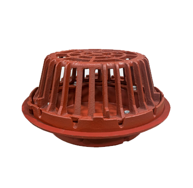 R1200-JD Large Sump Replacement Roof Drain