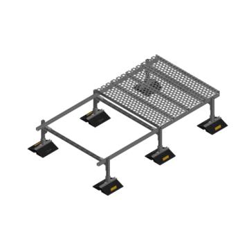CMPW Mechanical Platforms