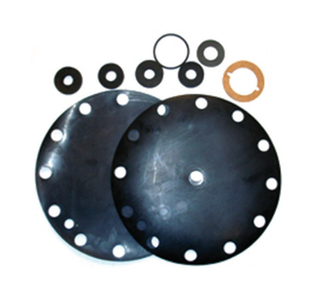 Rubber Repair Kit FRP 6C Bronze Design