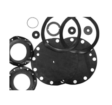 Rubber Repair Kit FRP 6C Cast Iron Design