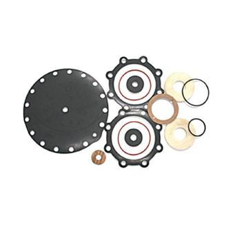 Rubber Repair Kit FRP #6CM Bronze Design
