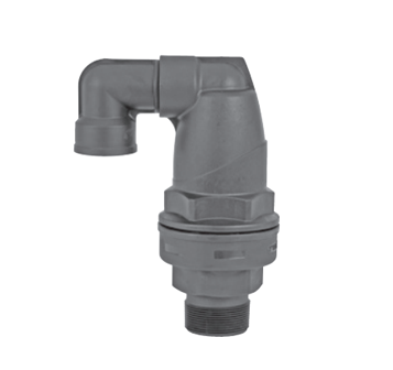 AV-P-KA Combination Air Release and Vacuum Valve