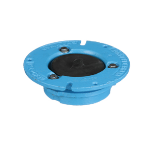 CF Cast Iron Closet Flange with Gasket Connection