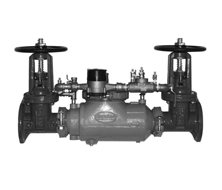 """DCDA (2 ½""""-10″) Double Check Detector Assembly"""