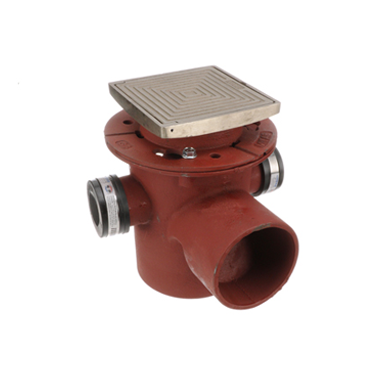F1170-C-SD Drain with Multi Inlets