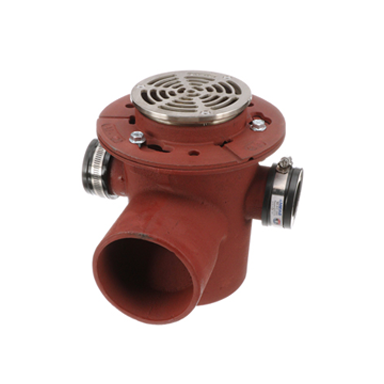 F1170-C Drain with Multi Inlets