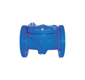 FCV Flex Check Valve
