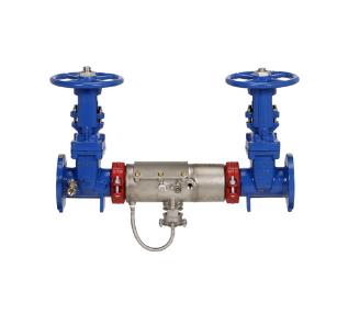"""FRP (2 ½""""-10″) Reduced Pressure Zone Backflow Assembly"""