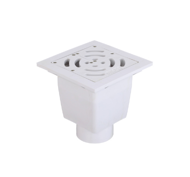 FS520-30 Deep PVC Floor Sink