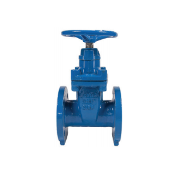 GV-FXF-NRS-MJ Mechanical Joint By Mechanical Joint Gate Valve