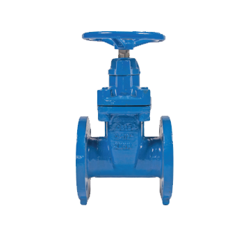 GV-FXF-NRS Flanged by Flanged NRS Gate Valve