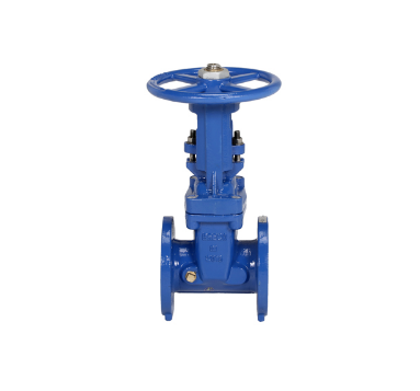 GV-FXF-OSY Flanged by Flanged OSY Gate Valve
