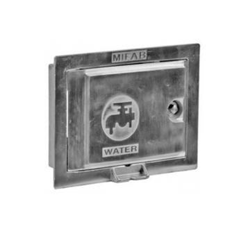 HY-1500-3 Hydrant Box