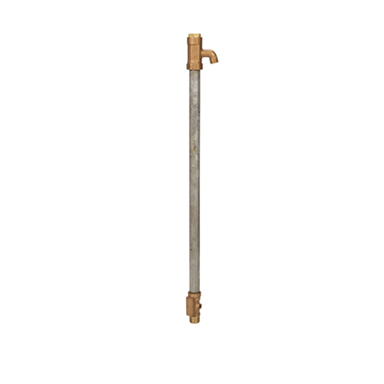 HY-6500-NPB Post Hydrant