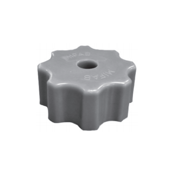 HY-9001 Plastic Wheel Handle Only