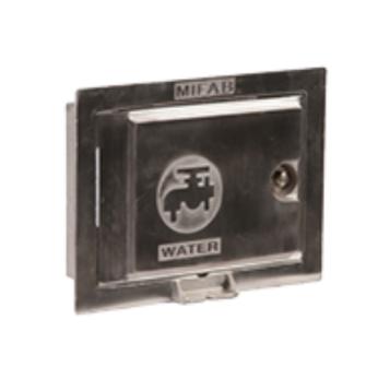 HY-1500-2 Hydrant Box