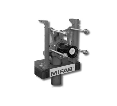 MC-14 Fixed On-Stack Water Closet Carrier
