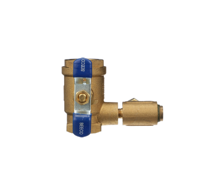 All Other Backflow Valves