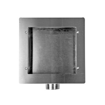 P8400 Stainless Steel Fabricated Washing Machine Box