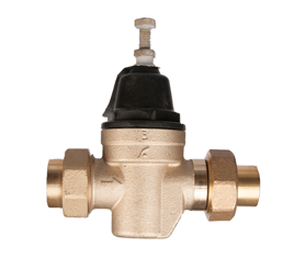 PRV-C Small Water Pressure Reducing Valves Compact